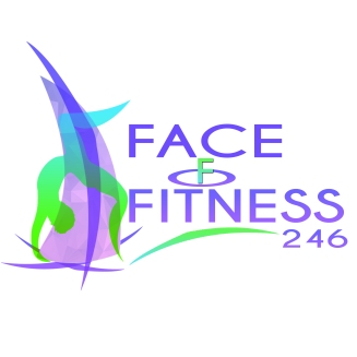 face of fitness option